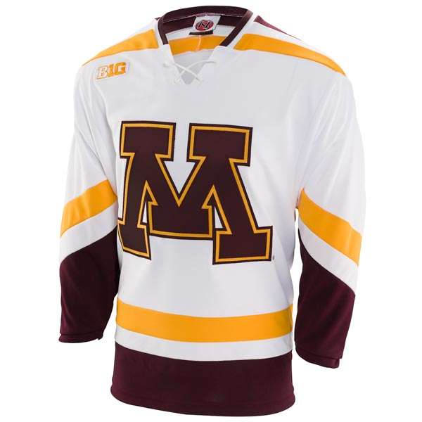 K1 Sportswear Big 10 M Hockey Jersey  c0389db3374