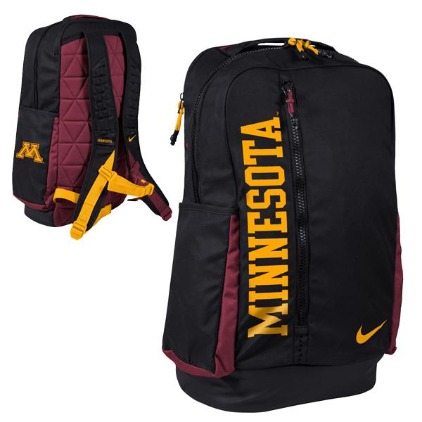 c659111819c5 Nike Minnesota Vapor Power 2.0 Backpack