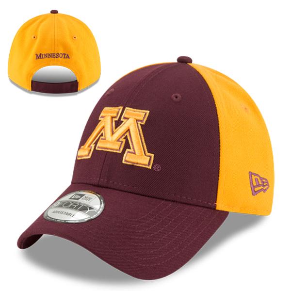New Era Minnesota M Baseball Cap  5bcac233ba95