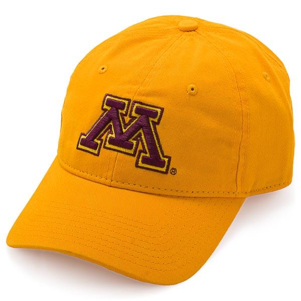 0326fa291c4 Minnesota M Baseball Cap
