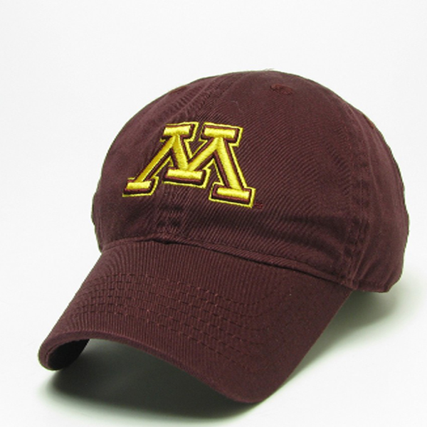 6be0f817027 Legacy Youth Minnesota M Baseball Cap