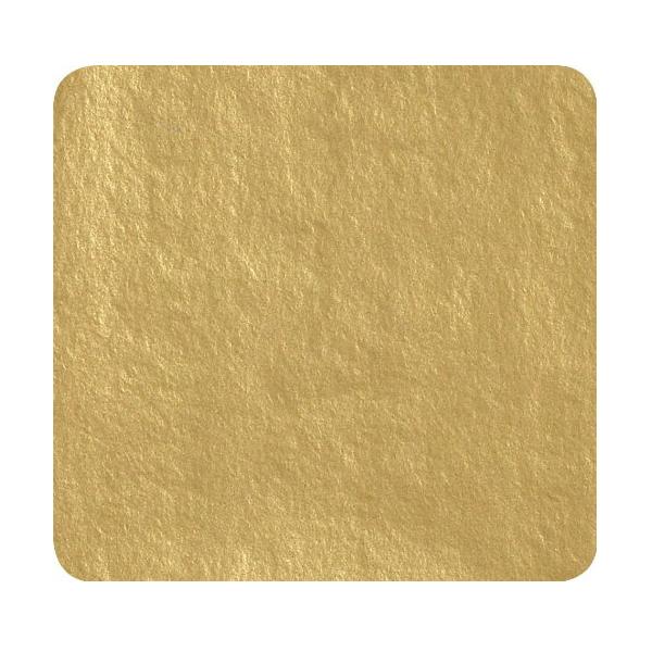 Jillson Roberts Bulk 20 x 30 Inches Metallic Matte Gold