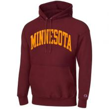 Champion Minnesota Arched Reverse Weave Hoodie fa25fbac1