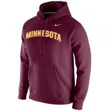 Nike Arched Minnesota Hoodie da42179bf