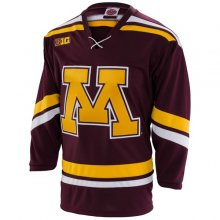 huge discount 5bf0f 28de4 minnesota gophers hockey shirt
