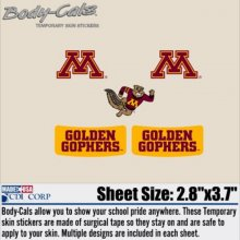 Spirit Gear | University of Minnesota Bookstores