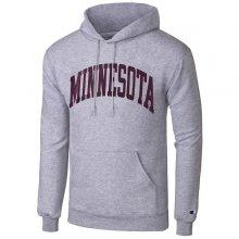 fd9fedbb4649 Champion University of Minnesota Arched Hoodie