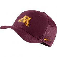 finest selection c151e 2d04a Nike Minnesota M Meshback Flex Hat