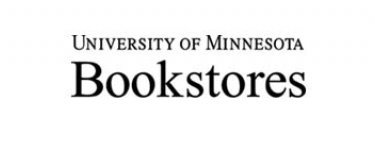 University Of Minnesota Bookstores