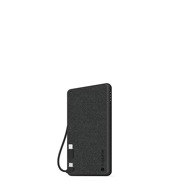 hot sale online 42977 6844f mophie - PowerStation Plus Mini Power Bank 4,000 mAh for Micro USB ...